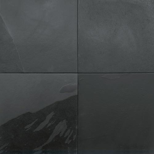 Slate Floor Tiles How To Clean Black Slate Floor Tiles