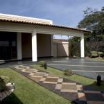 Private Residence, Brazil